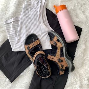 ECCO Yucatan Sport Hiking / Travel Sandal